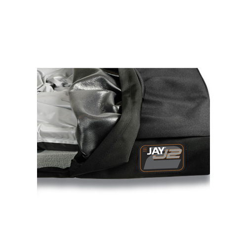 Jay J2 Replacement Ballistic Stretch Cover