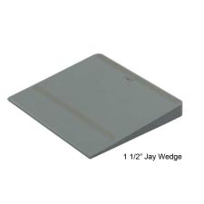 """JAY 2 Base Wedge - 1.5"""""""