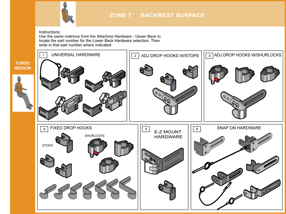 Cs-07-back Step 7 Select Attachment Hdwr Seat-to-back Lower (8 Of 8) parts diagram