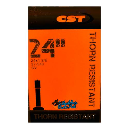 Thorn Proof Wheelchair Tube - 24