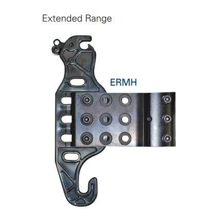 Extended Range Easy Set Hardware