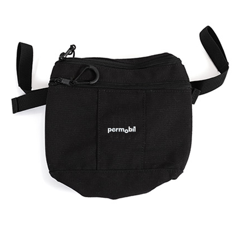 TiLite by Permobil Wheelchair Under Seat Pouch