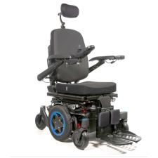 Quickie Q500 M Power Wheelchair