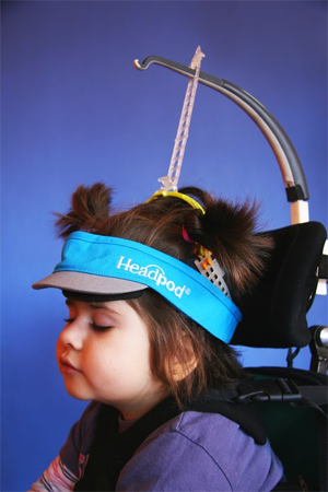 Adaptable Head Support