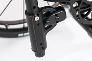 Enhanced Armrest Mounting