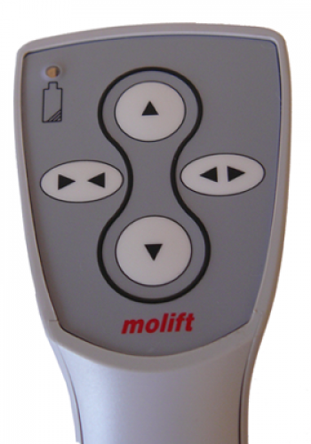 Molift Quick Raiser 2 four Button Controller