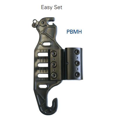 Standard Easy Set Hardware