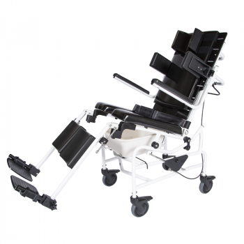 ActiveAid 283 Tilt In Space Plus Shower/Commode Chair