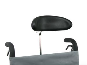 Easy Adjusting Headrest