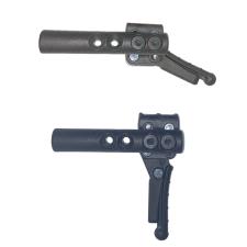 Quickie Compact Composite Scissor Wheel Lock