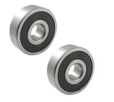 Breezy Ultra 4 / Breezy EC Series Rear Wheel Bearings (Pair)